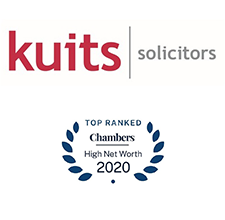 Kuits Retains Top Tier Chambers High Net Worth Ranking