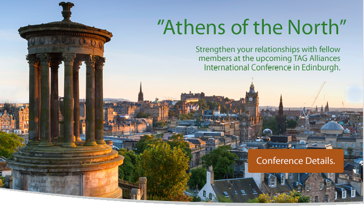 Edinburgh Conference