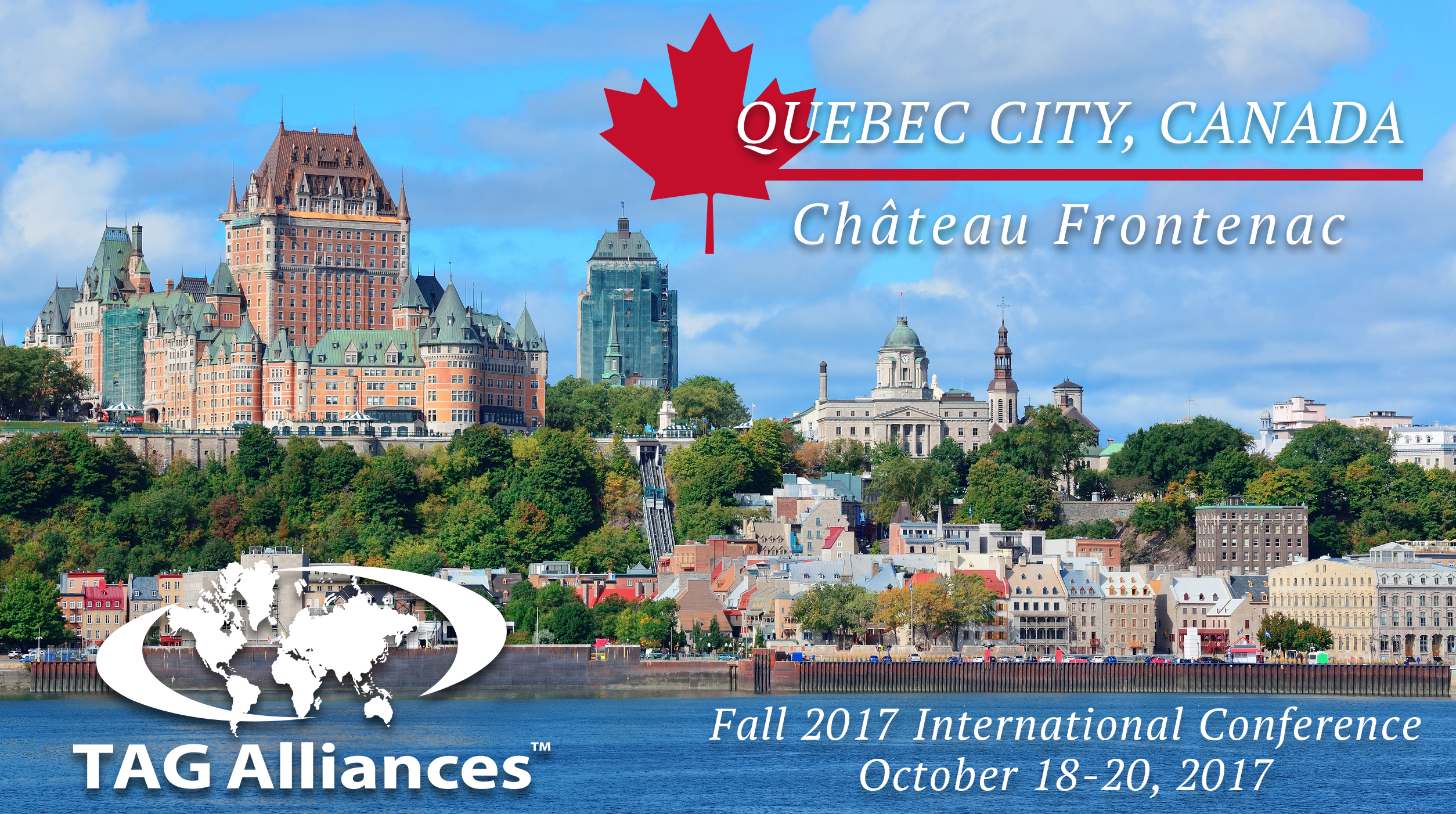 Quebec City Fall 2017 Web