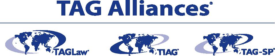TAG Alliances Logo