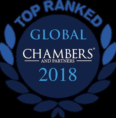 Chambers Global logo 2018