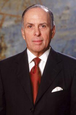 Arias Arias, Ricardo Alberto